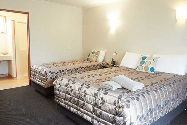 Admiral Court Motel & Apartments Invercargill